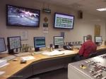 Control panel - Blast Furnace n5