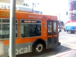 MTA 222 Sun Valley