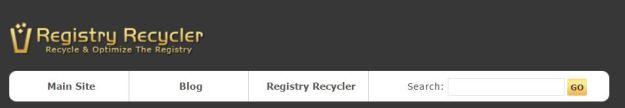 Registry thing