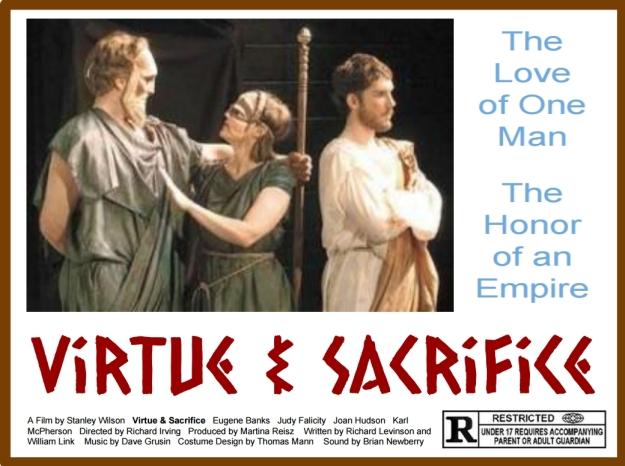 virtue sacrifice